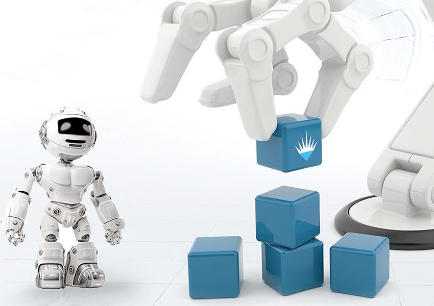 BAU Robotik Laboratuvarı Açıldı