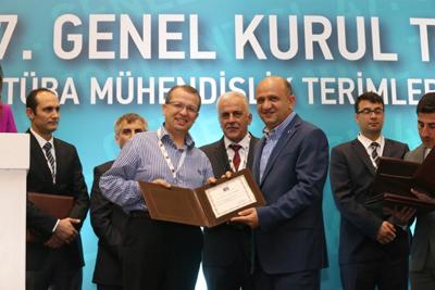 Bahçeşehir Üniversitesi Uluslar Arası Ticaret ve İşletmecilik Bölümü Bölüm Başkanı Prof. Dr. Ekrem TATOĞLU, Türkiye Bilimler Akademisi'ne Asosye Üyesi olarak seçilmiştir.