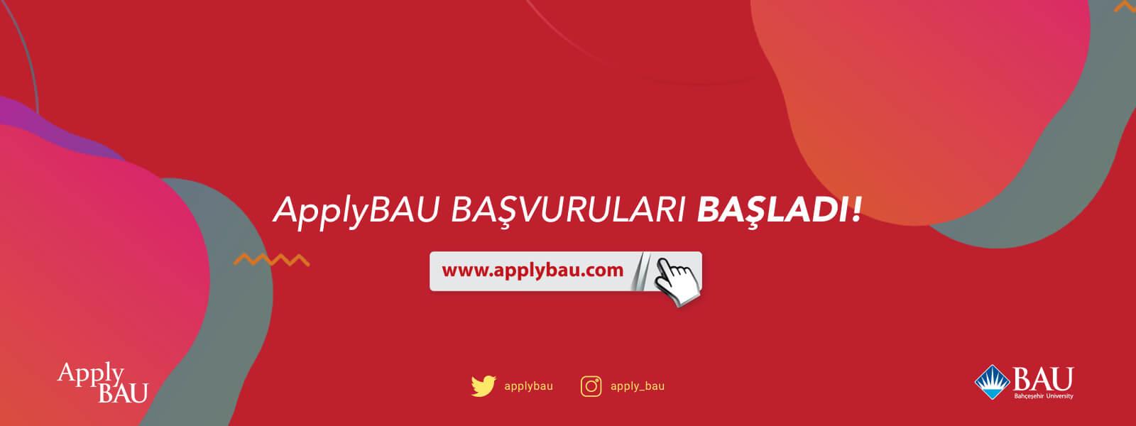 http://content.bahcesehir.edu.tr/applybau, burs, universite, başvuru