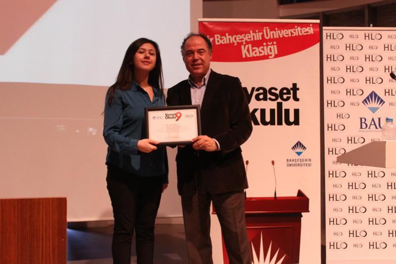http://content.bahcesehir.edu.tr/Bahçeşehir Üniversitesi Siyaset Okulu 9 II. Hafta