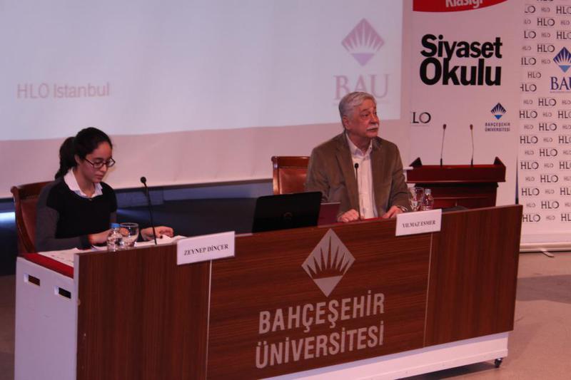 http://content.bahcesehir.edu.tr/Bahçeşehir Üniversitesi Siyaset Okulu 9 Üçüncü Hafta