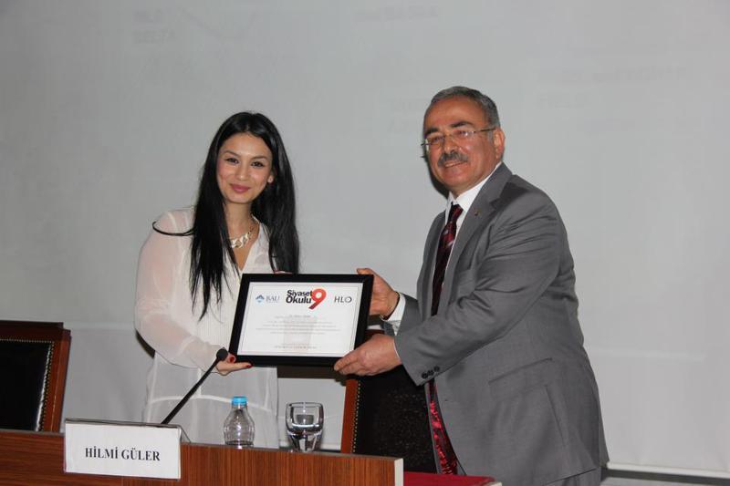http://content.bahcesehir.edu.tr/Bahçeşehir Üniversitesi Siyaset Okulu 9 Dördüncü Hafta