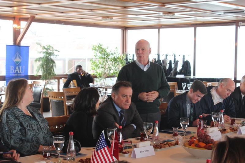 http://content.bahcesehir.edu.tr/BAU ABD Senatör ve Temsilciler Meclisi Üyelerini Ağırladı