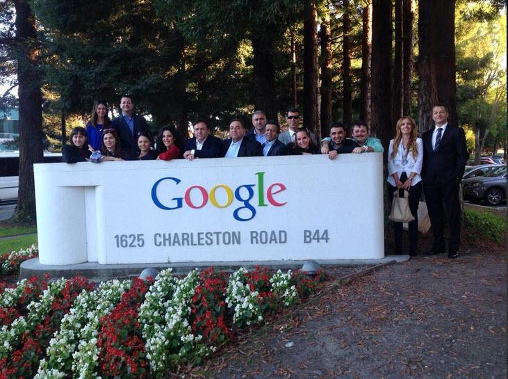 bau,global, mba, Google