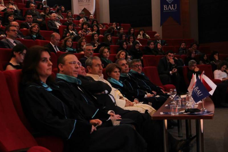 http://content.bahcesehir.edu.tr/bau, tıp, bayram, 14 Mart, Türker Kılıç, Enver Yücel