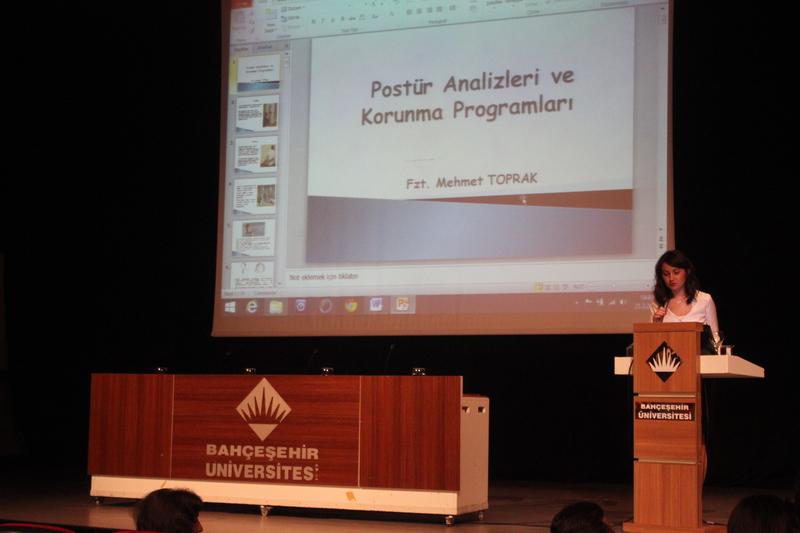http://content.bahcesehir.edu.tr/Bahcesehir Üniversitesi, bau, sağlık, konferans
