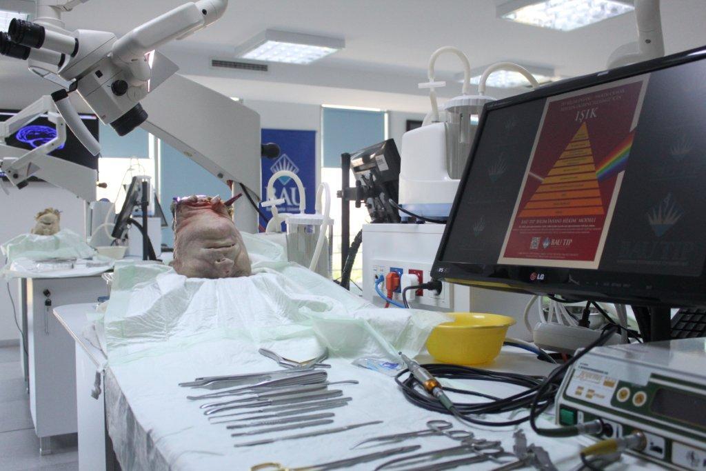 http://content.bahcesehir.edu.tr/bau, rhoton, anatomi, eğitim, kurs, sertifika, tıp, türker kılıç