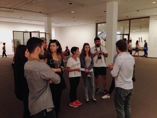 http://content.bahcesehir.edu.tr/Bahçeşehir Üniversitesi Fotoğraf ve Video - Berlin Yaz Okulu