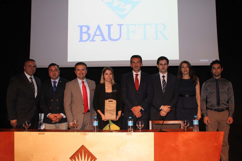 Bahçeşehir Üniversitesi Fizyoterapi ve Rehabilitasyon Konferansı