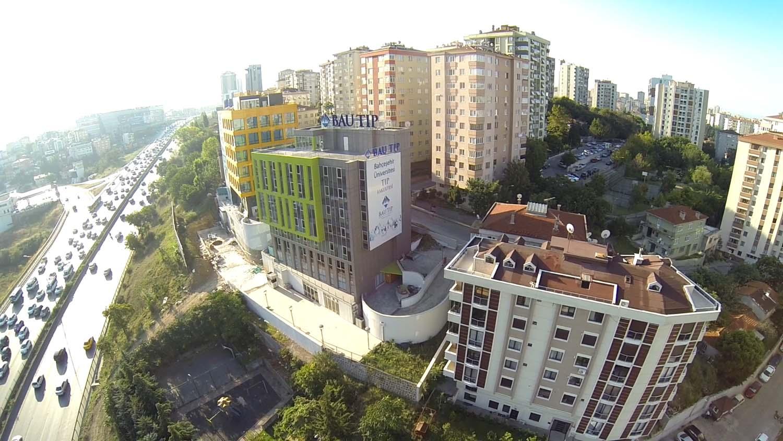http://content.bahcesehir.edu.tr/BAU Göztepe Kampüsü, tıp, sağlık, sağlık bilimleri, göztepe
