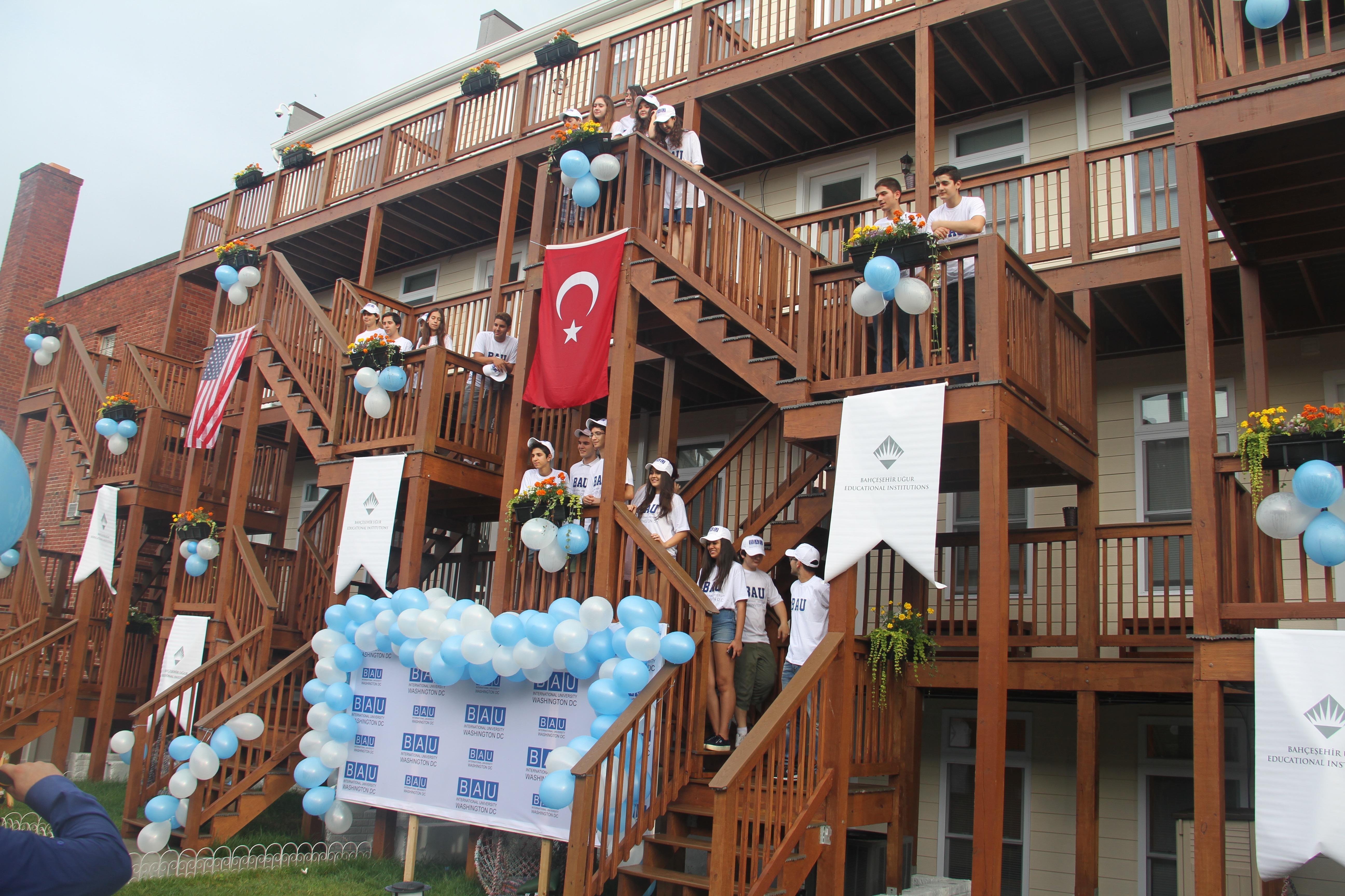 http://content.bahcesehir.edu.tr/Washington D.C.'de İlk Türk Öğrenci Yurdu
