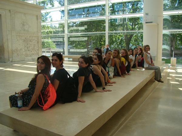 Bahçeşehir Üniversitesi Mimarlık ve Tasarım Fakültesi Floransa Yaz Okulu / 2012