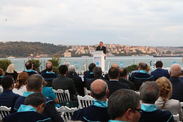 http://content.bahcesehir.edu.tr/BAU 2015-2016 Akademik Yılı Açılış Töreni