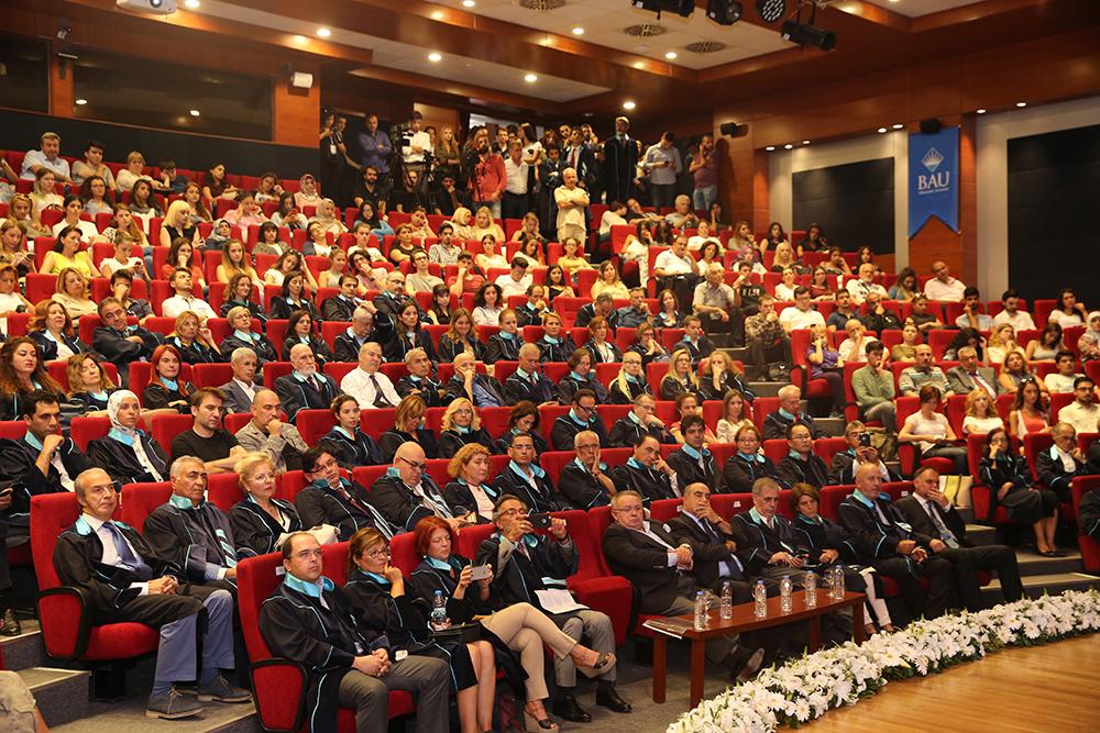 http://content.bahcesehir.edu.tr/bau, akademik, tören, açılış, 2016, 2017, şenay, yalçın