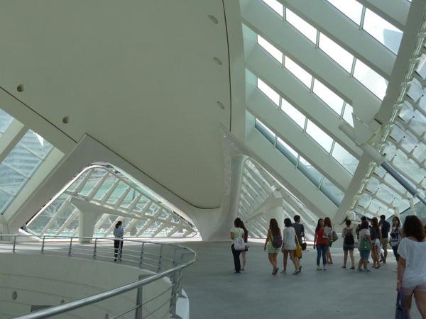 Bahçeşehir Üniversitesi Mimarlık ve Tasarım Fakültesi Barcelona 2012