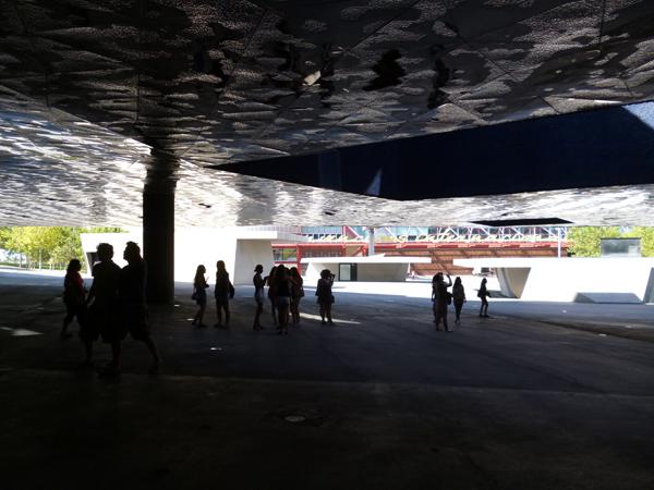 http://content.bahcesehir.edu.tr/Bahçeşehir Üniversitesi Mimarlık ve Tasarım Fakültesi Barcelona 2012
