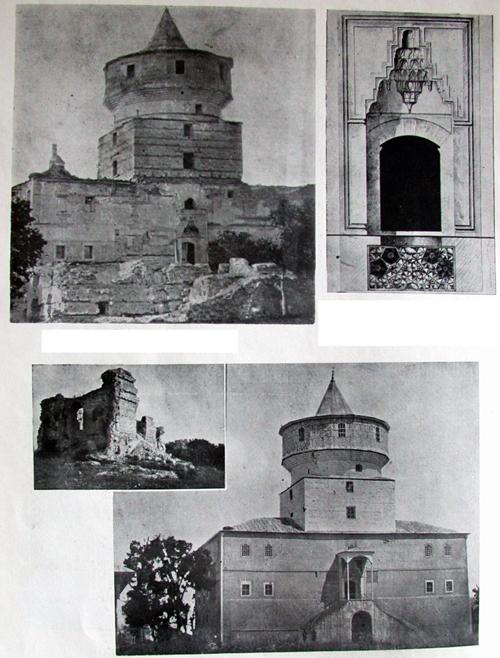 http://content.bahcesehir.edu.tr/Bahçeşehir Üniversitesi Edirne Sarayı Kazı ve Restorasyon Çalışmaları - 2012
