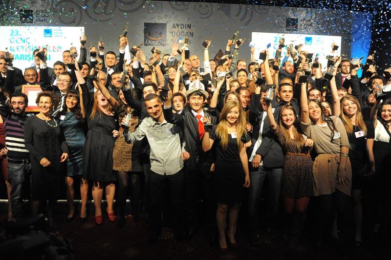 http://content.bahcesehir.edu.tr/Aydın Doğan Vakfı Genç İletişimciler Yarışması 2012