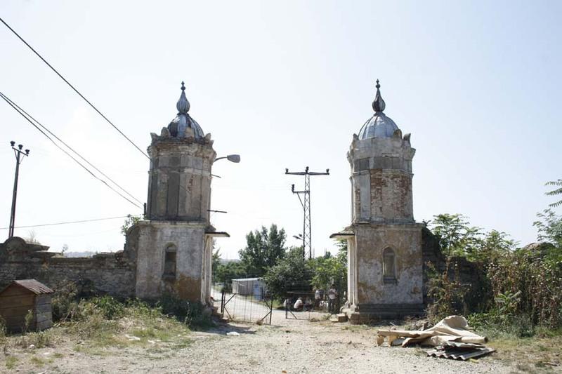 http://content.bahcesehir.edu.tr/Edirne Sarayı Kazısı - 2011
